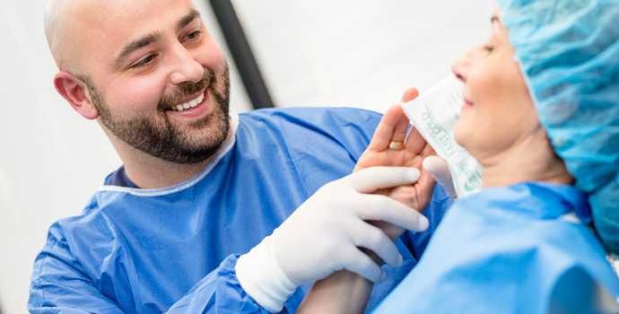 traumi dentali dentista milano