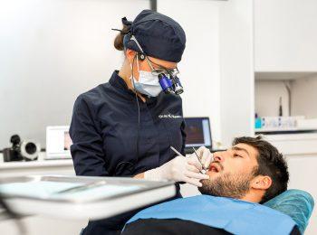 Studio dentistico Pelizzoni - Milano - 09