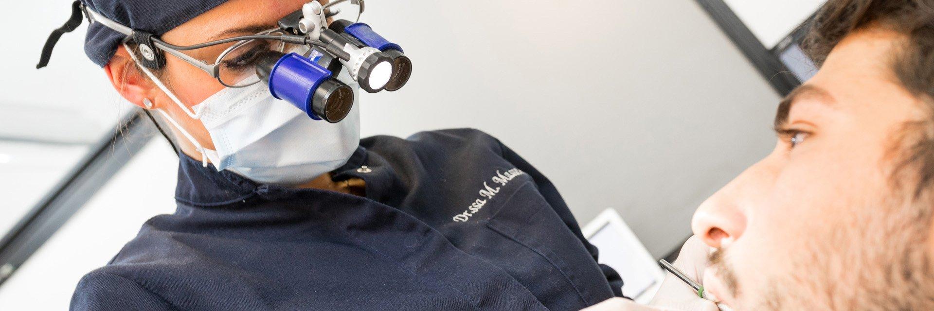 Studio dentistico aperto la domenica a Milano