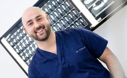 Studio dentistico a Milano aperto il sabato