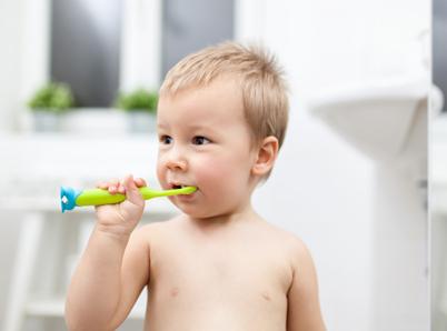 igiene orale corsi bimbi 18 mesi 4 anni studio dentistico pelizzoni milano